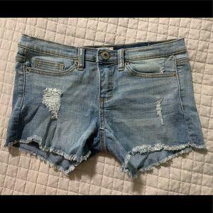Mudd Size 5 shorts